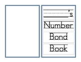 Singapore Math Addition Number Bond Book 1-10