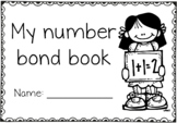 Number Bond Book