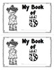 Number Bond Books (#1-12)