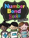 Number Bond Books (#1-12)