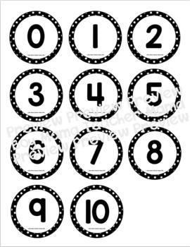 Number Bond Card Game