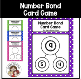 Number Bond Card Game