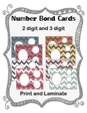 Number Bond Cards