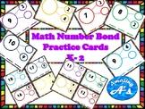 Number Bond Cards & Mat's