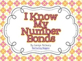Number Bond Cards with Differentiated Recording Sheets (and more!)