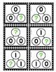 Number Bond Flash Cards (0-10)