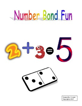 Number Bond Fun