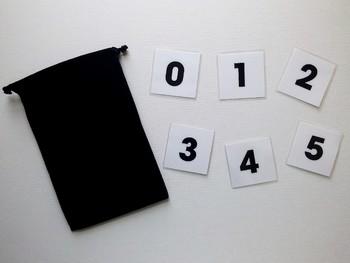 Number Bond Game (Sum of 5) - Cacti