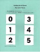 Number Bond Game (Sum of 5) - Block Play