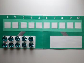 Number Bond Games (Sum of 10) - Open Sesame
