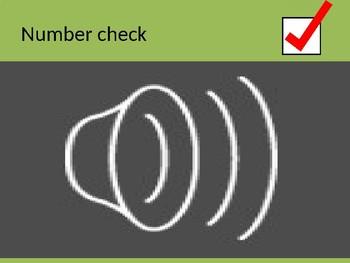 Number Bond Introduction