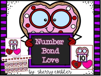 Number Bond Love