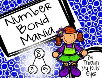 Number Bond Mania