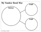 Number Bond Mat