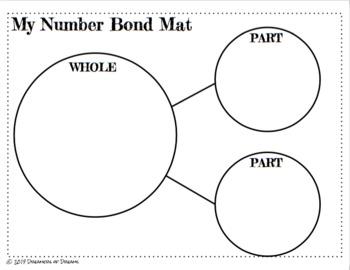 Number Bond Mat