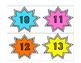 Number Bond Match  Sums 10-20 1.OA.B.4, 1.OA.C.6, 2.OA.B.2