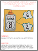 Number Bond Math Craft