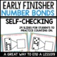 Number Bond PPT Practice (Early Finisher PPT)