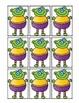 Number Bond Monster Math Pack by Ms. Lendahand:)