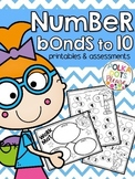 Number Bonds