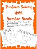 Number Bond Problem Solving