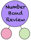 Number Bond Review