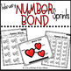 Number Bond Sprints: February