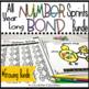 Number Bond Sprints: Growing Bundle