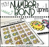 Number Bond Sprints: May