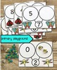 Number Bond Task Cards 1-10  Growing Bundle