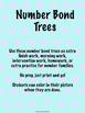 Number Bond Christmas Tree
