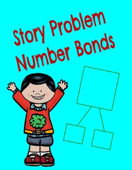 Number Bond Work