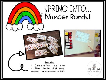 Number Bonds!