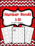Number Bonds 1-10 Distance Learning