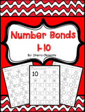 Number Bonds to 10 Distance Learning