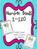 Number Bonds 1-120