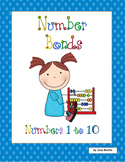 Number Bonds 1 to 10