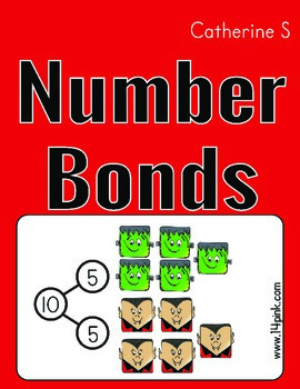 Number Bonds to 10