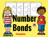 Number Bond  Templates