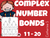 Complex Number Bonds to 20