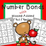 Number Bonds (20% off first 24 Hours!)
