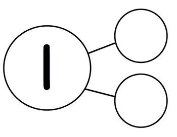 Number Bonds-Addition