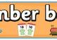 Number Bonds Banner
