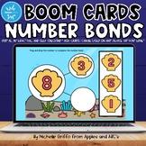 Number Bonds Boom Cards