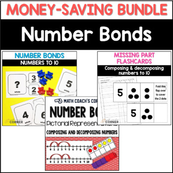Number Bonds Bundle