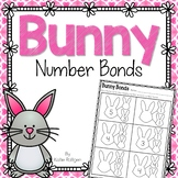 Number Bonds {Bunny-Themed}