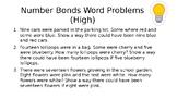 Number Bonds Color-to-Match