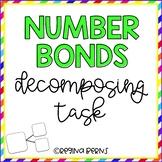 Number Bonds - Decomposing Task