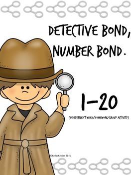 Number Bonds (Independent Practice)