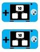 Number Sense - Number Bonds Math Center - Gamer Style